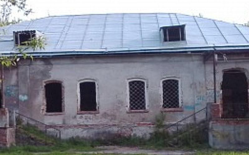 Усадебный дом (с. Лукерьино)
