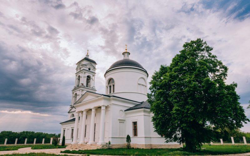 Усадебный комплекс «Скорняково-Архангельское»
